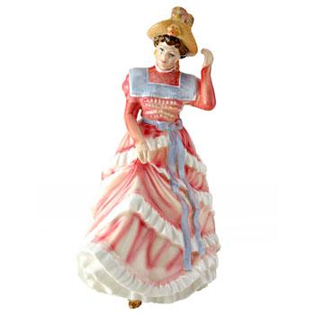 Sharon HN3603 - Royal Doulton Figurine