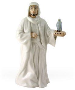 Sheikh HN3083 - Royal Doulton Figurine