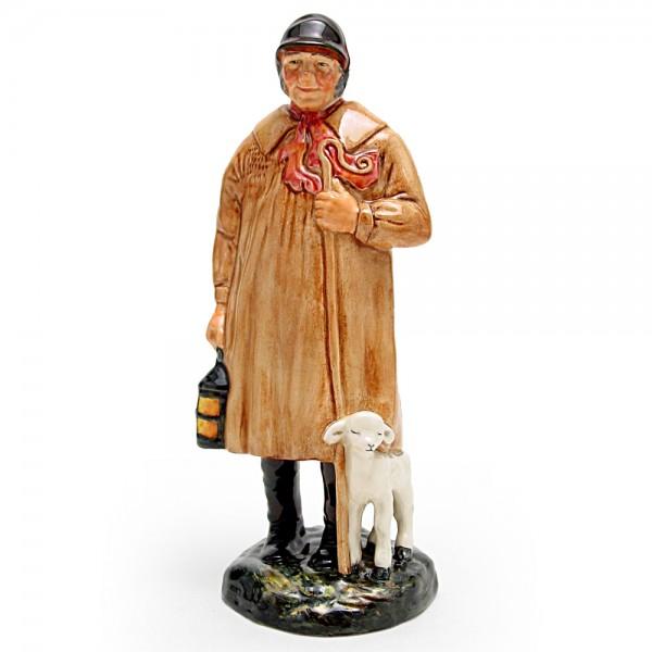 Shepherd HN1975 - Royal Doulton Figurine