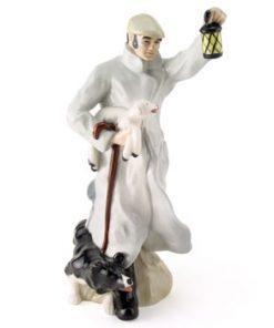 The Shepherd HN3160 - Royal Doulton Figurine
