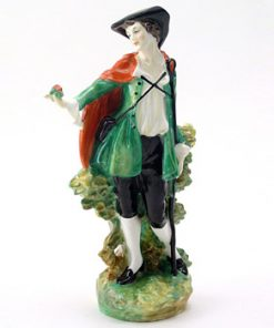 Shepherd HN751 - Royal Doulton Figurine