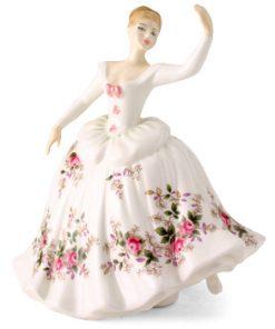 Shirley HN2702 - Royal Doulton Figurine