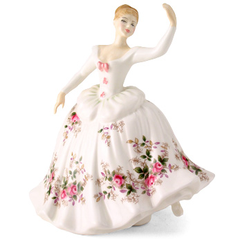 Shirley HN2702 - Royal Doulton Figurine