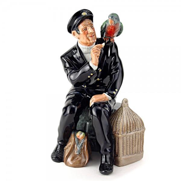 Shore Leave HN2254 - Royal Doulton Figurine