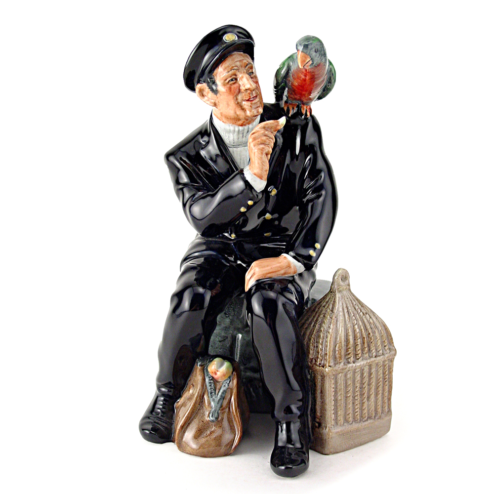 Shore Leave HN2254 - Royal Doulton Figurine
