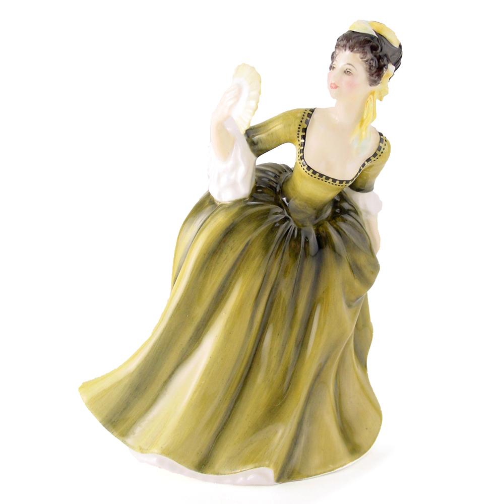Simone HN2378 - Royal Doulton Figurine