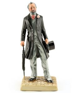 Sir Henry Doulton HN3891 - Royal Doulton Figurine