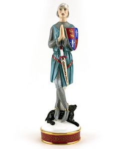 Sir Ralph HN2371 - Royal Doulton Figurine