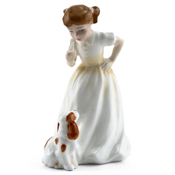 Sit HN3123 - Royal Doulton Figurine