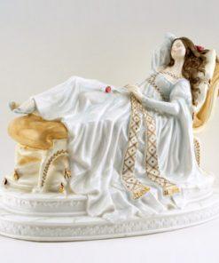 Sleeping Beauty HN4000 - Royal Doulton Figurine