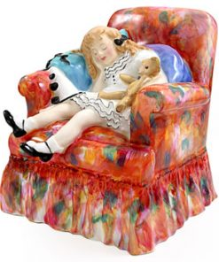 Sleepyhead HN2114 - Royal Doulton Figurine