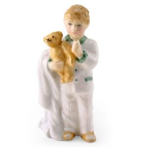 Sleepyhead HN3761 - Royal Doulton Figurine