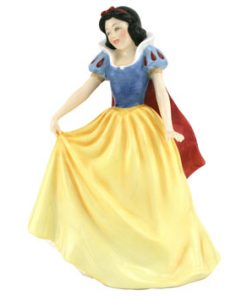 Snow White HN3678 - Royal Doulton Figurine