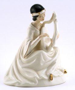 Sonata HN2438 - Royal Doulton Figurine