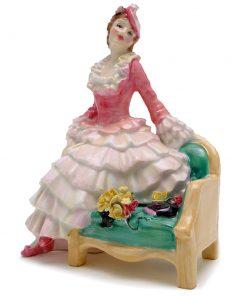 Sonia HN1692 - Royal Doulton Figurine
