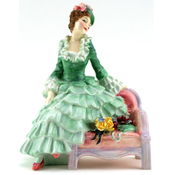 Sonia HN1738 - Royal Doulton Figurine