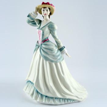 Sophia Baines HN4167 - Royal Doulton Figurine