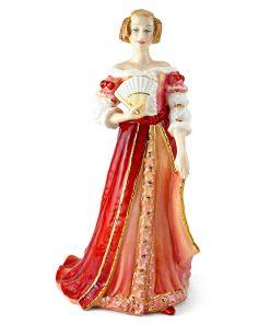 Sofia Dorothea HN4074 - Royal Doulton Figurine