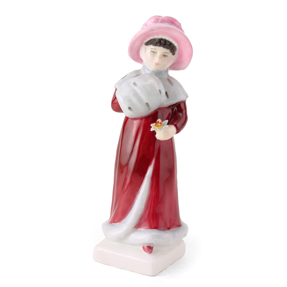 Sophie HN2833 - Royal Doulton Figurine
