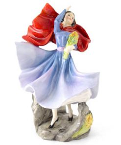 Sophie HN3257 - Royal Doulton Figurine