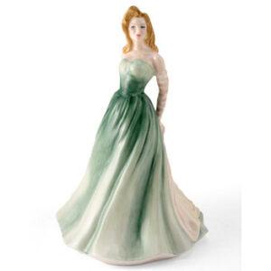 Sophie HN3715 - Royal Doulton Figurine