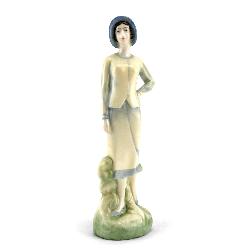 Sophie HN3791 - Royal Doulton Figurine