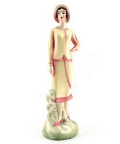 Sophie HN3792 - Royal Doulton Figurine
