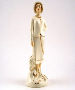Sophie HN3793 - Royal Doulton Figurine