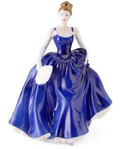 Sophie HN4620 (New Retired) - Royal Doulton Figurine