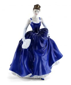 Sophie HN4620 (Factory Sample) - Royal Doulton Figurine