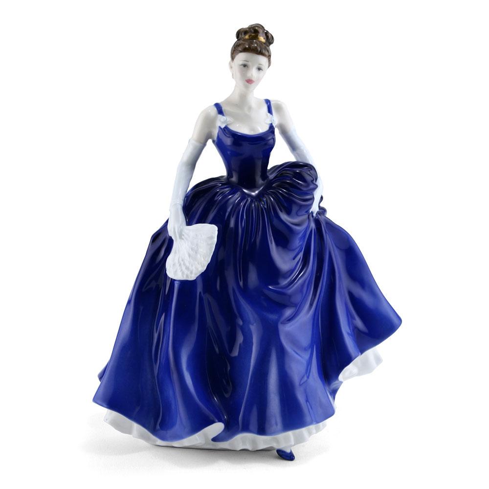 Sophie HN4620 (Factory Sample) - Royal Doulton Figurine