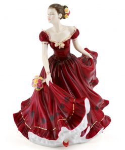 Sophie HN5376 - Royal Doulton Figurine