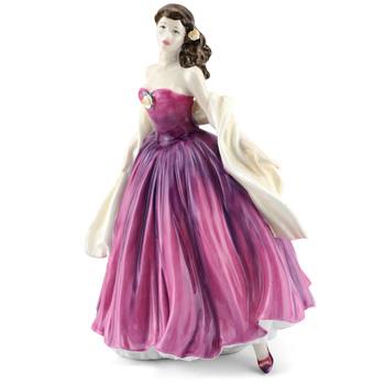 Special Celebration HN4234 - Royal Doulton Figurine