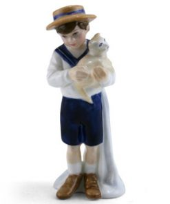 Special Friends HN3607 - Royal Doulton Figurine