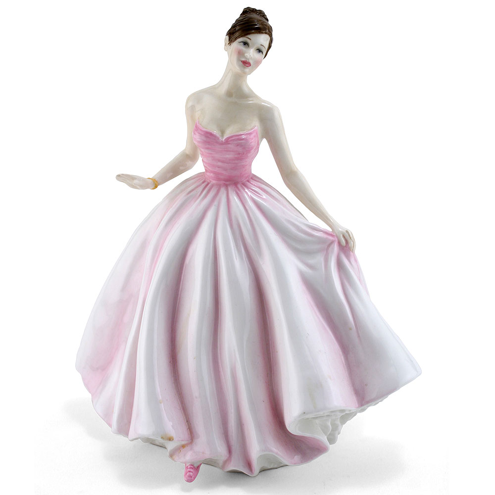 Special Moments HN4430 (Factory Sample) - Royal Doulton Figurine