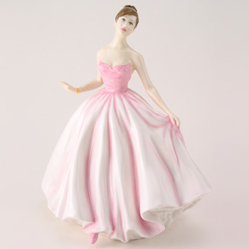 Special Moments HN4430 - Royal Doulton Figurine