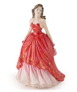 Special Occasion HN4100 - Royal Doulton Figurine