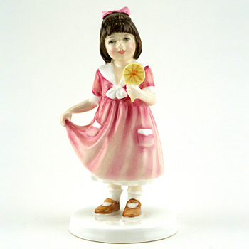 Special Treat HN3663 - Royal Doulton Figurine