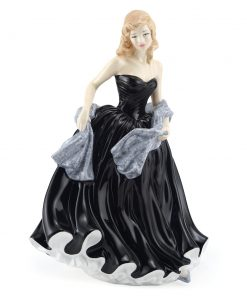 Special Wishes HN4749 Colorway - Royal Doulton Figurine