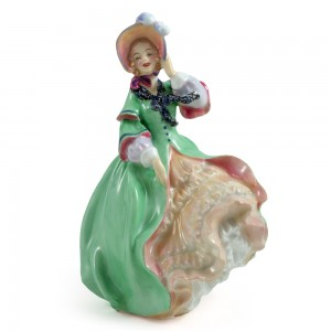 Spring Morning HN1923 - Royal Doulton Figurine