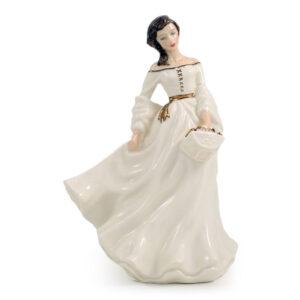 Spring Morning HN3725 - Royal Doulton Figurine