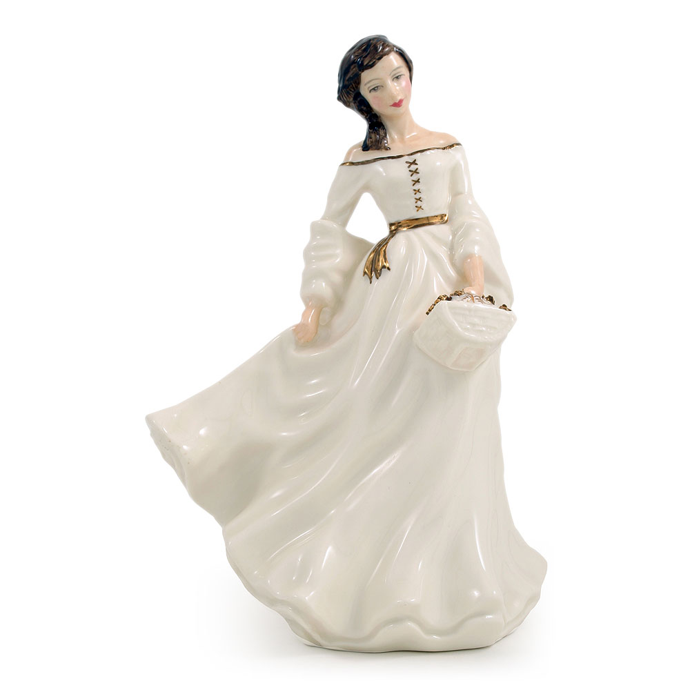 Spring Morning HN3725 - Royal Doulton Figurine