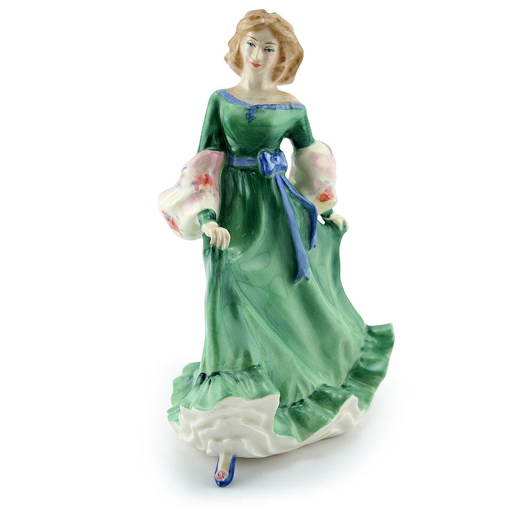 Spring Serenade HN3956 - Royal Doulton Figurine