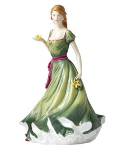 Spring Stroll HN5255 - Royal Doulton Figurine