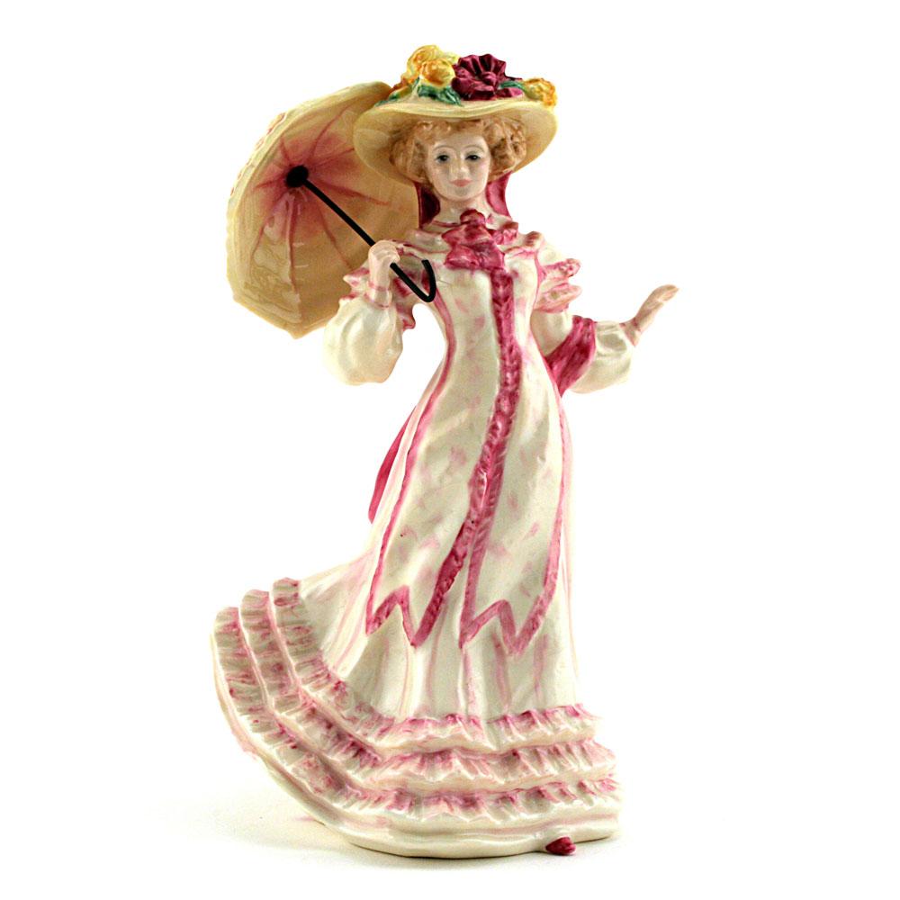 Springtime HN3477 - Royal Doulton Figurine