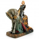 St. George HN2067 - Royal Doulton Figurine