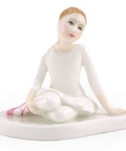Star Performer HN3950 - Royal Doulton Figurine