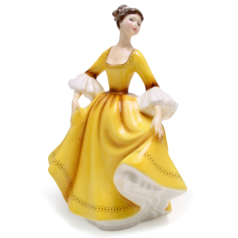 Stephanie HN2807 - Royal Doulton Figurine