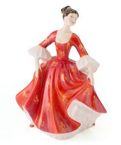 Stephanie HN2811 - Royal Doulton Figurine