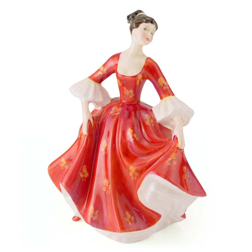 Stephanie HN2811 - Royal Doulton Figurine